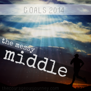 goals: themessymiddle