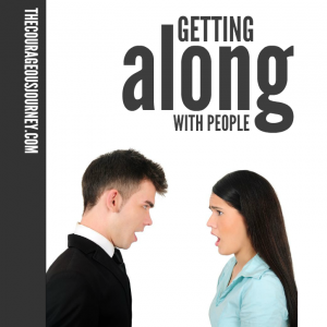 GETTINGALONGWITHPEOPLE